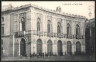 AK Madrid, Teatro Real