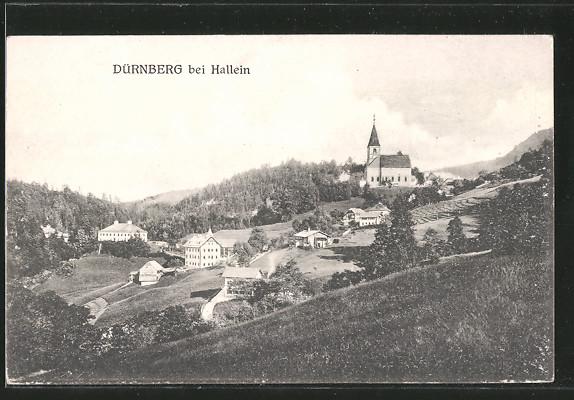 AK Dürnberg, Ortsansicht