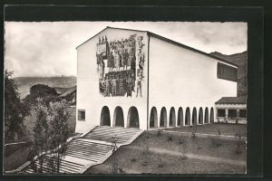 AK Schwyz, Bundesbrief-Archiv