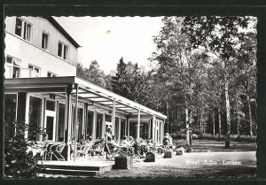 AK Lochem, Hotel