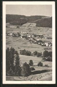 AK Aigen, Panoramaansicht