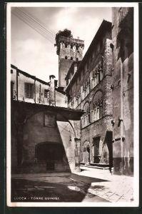 AK Lucca, Torre Guinigi