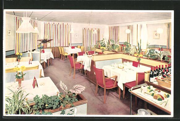 AK Liestal, Restaurant La Maritime