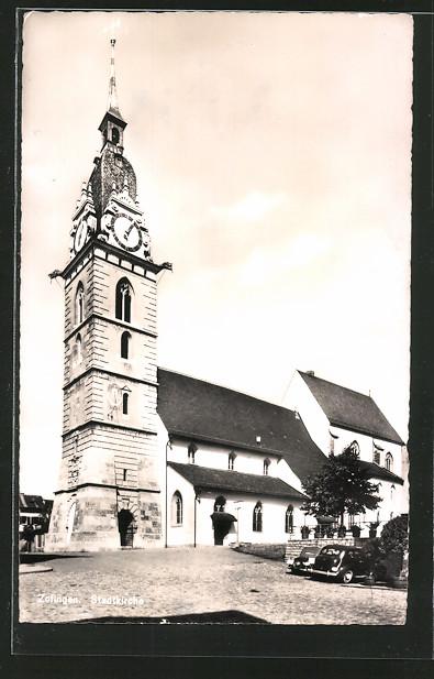 AK Zofingen, Stadtkirche