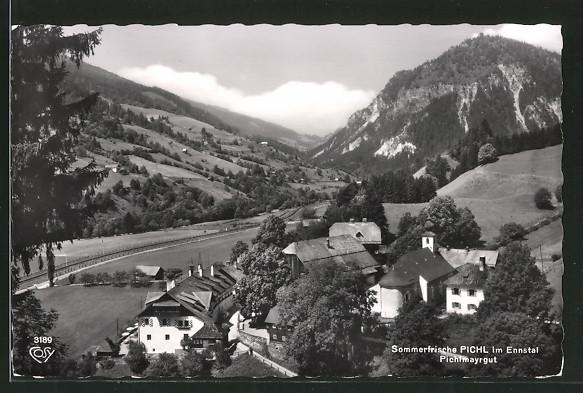 AK Pichl im Ennstal, Pichlmayrgut