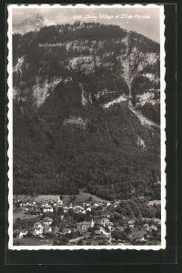 AK Lavey, Village et Dt. de Morcles