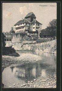 AK Frauenfeld, Schloss