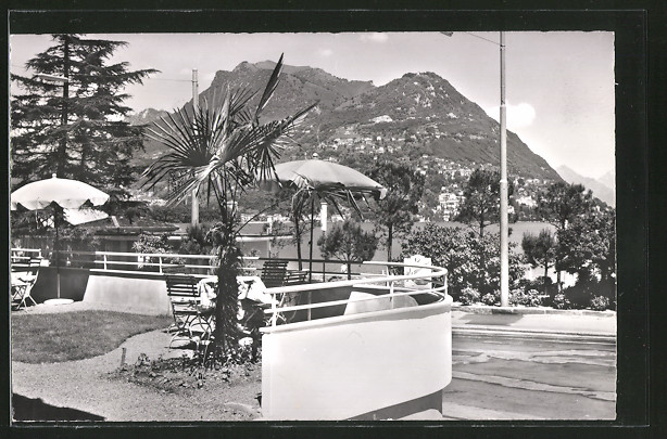 AK Lugano-Paradiso, Monte Bré