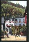 AK Kriebstein, Gasthaus Schweizerhaus im Kriebethal