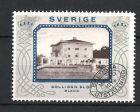 Reklamemarke Malm�, Baltiska Utst�lling 1914, Sverige, Oland, Schloss