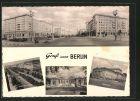 AK Berlin, Unter den Linden, Staatsoper, M�rchenbrunnen