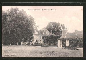 AK Brezolles, Le Château du Boissard