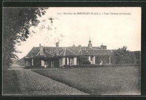 AK Brezolles, Vieux Château du Boissard