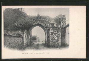 AK Bonneval, Pont de Boisville