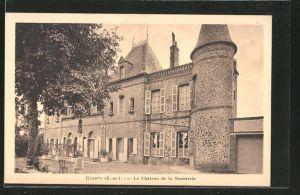 AK Illiers, Le Château de la Sinetterie