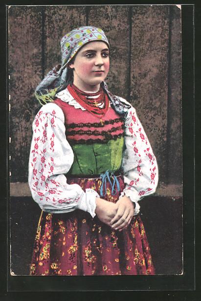 Datierung polnischer Damen