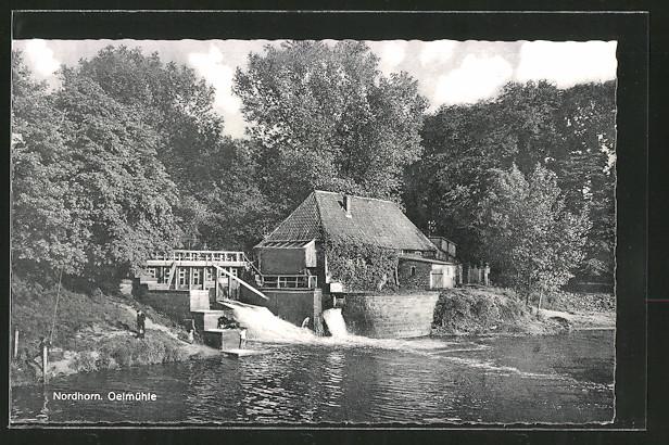 AK Nordhorn, an der Oelmühle
