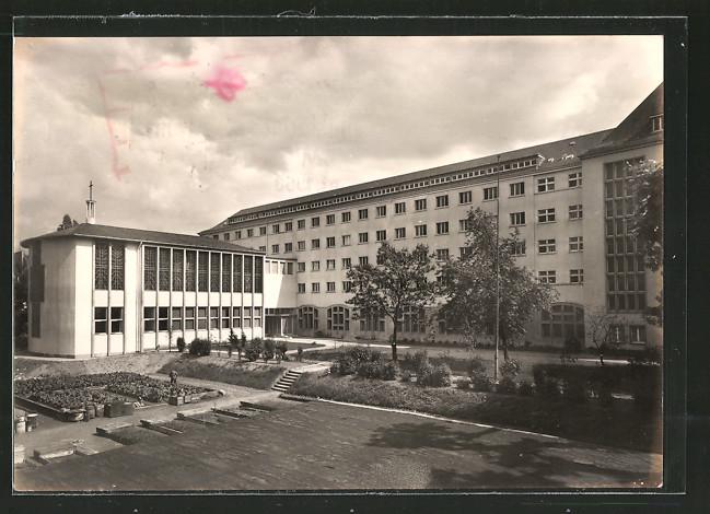 AK Frankfurt a. M., Phil.-Theol. Hochschule St. Georgen