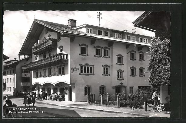 AK Westendorf, Pension Haus Veronika