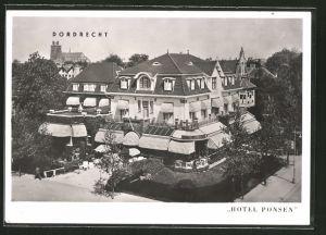 AK Dordrecht, Hotel Ponsen
