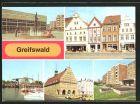 Bild zu AK Greifswald, Pl...