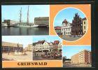 Bild zu AK Greifswald, Se...