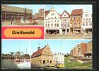 Bild zu AK Stralsund, Pla...