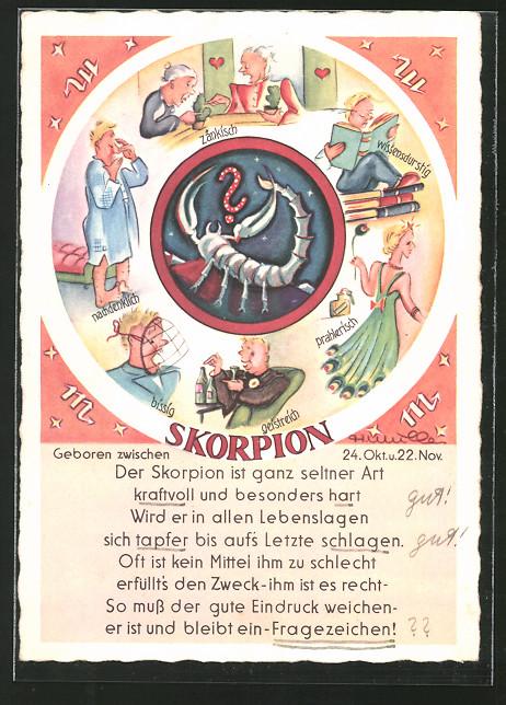 ak sternzeichen skorpion eigenschaften der skorpion geborenen nr 6213961 oldthing sonstige. Black Bedroom Furniture Sets. Home Design Ideas