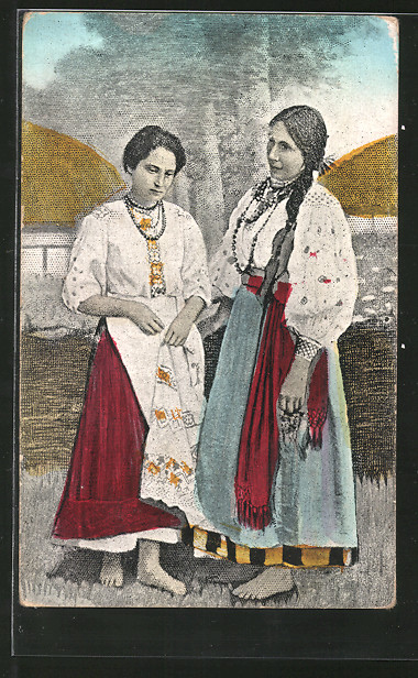 Russische Damen datieren