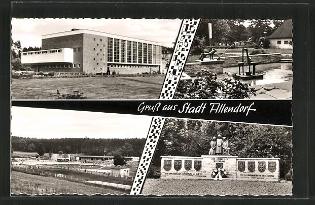 Der artikel mit der oldthing id 39 16608926 39 ist aktuell for Stadtallendorf schwimmbad