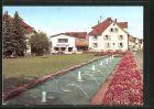 AK Bad K�nig, Wasserspiele am Bahnhof