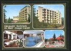 AK Bad K�nig, Hotel Odenwald-Kurklinik, Dr. Wolf-Zimper GmbH, Waldstrasse 7