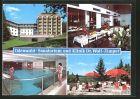 AK Bad K�nig, Hotel Odenwald-Sanatorium und Klinik Dr. Wolf-Zimper