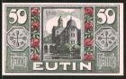Bild zu Notgeld Eutin 192...