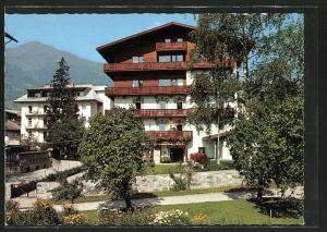 AK Bad Hofgastein, Kurhotel Österreichischer Hof