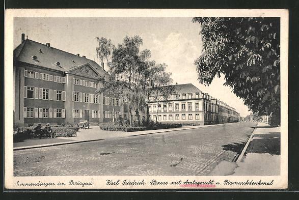 Amtsgericht emmendingen