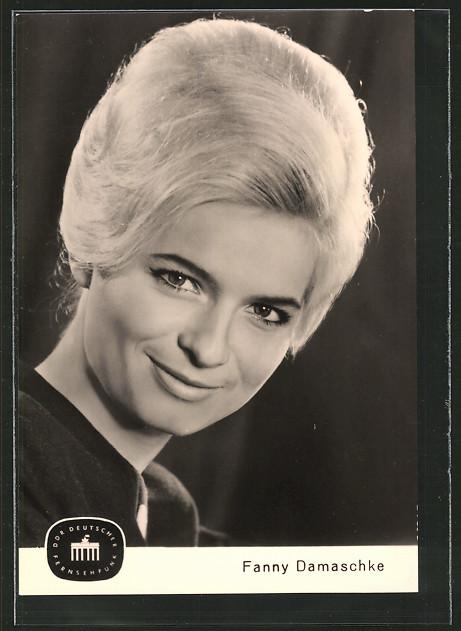 Fanny Damaschke