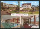 AK Fr�nkisch-Crumbach, Hotel-Pension \