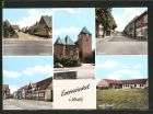 AK Everswinkel, Siedlung, Dorfstr. Kirche, Dorfstr. und Kindergarten
