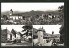 AK Heitersheim, Ortsansichten