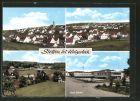 AK Stetten, Neue Schule und Ortsansichten