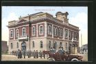 AK Medicine Hat, City Hall, Rathaus