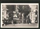AK Budapest, Margitszigeti Nagyszallo, Grand Hotel