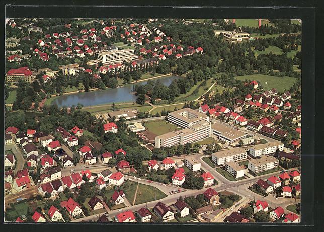 Maritim Koeln Bad Salzuflen : Ansichtskarten Orte & Länder > Deutschland PLZ 3039 > oldthi