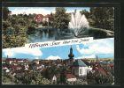 Bild zu AK Illingen, Park...
