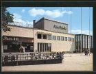 AK Karlskoga, Stadsteatern och Folkets Hus