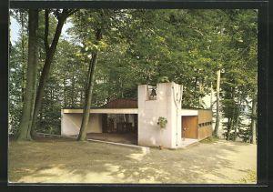 AK Gerliswil, Schooswald-Kapelle