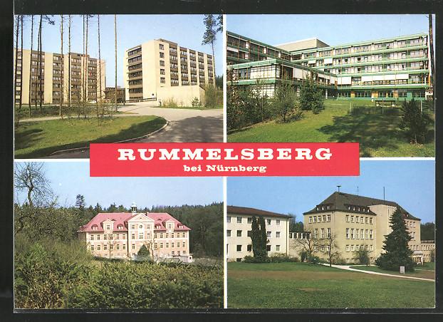 Rummelsberg
