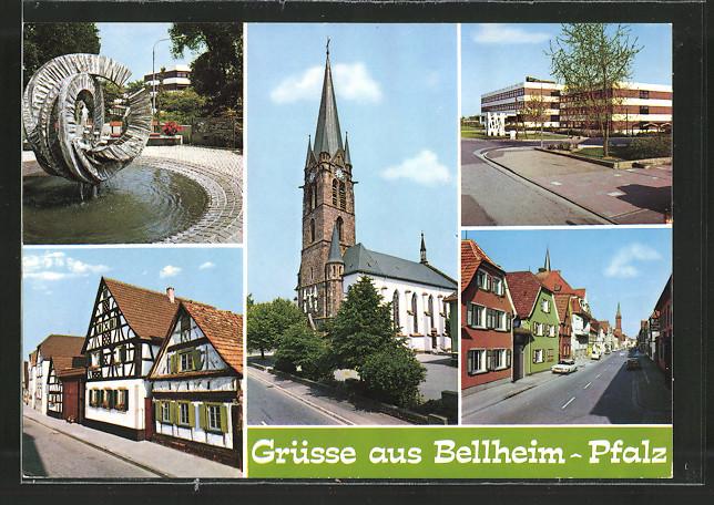 Schwimmbad Bellheim plz bellheim rheinland pfalz postleitzahlen 76756 germersheim