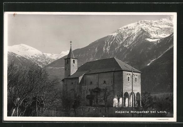 AK Leuk, Kapelle Ringacker